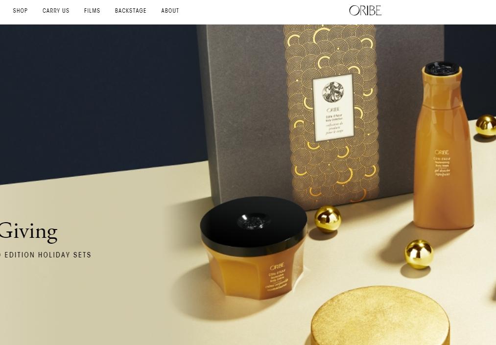 日本花王集团收购高端护发品牌 Oribe Hair Care,丰富旗下专业美发沙龙资产组合