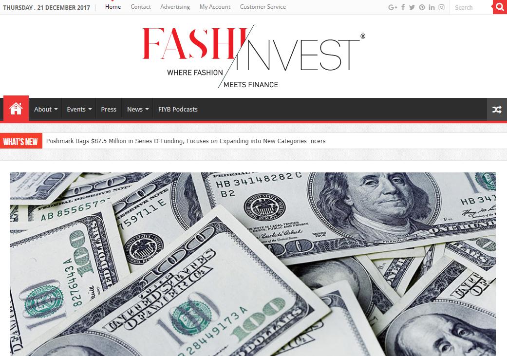 美国传媒巨头Penske一个月内两笔收购:时尚投资信息平台 FashInvest 与著名音乐与时尚杂志《Rolling Stone(滚石)》