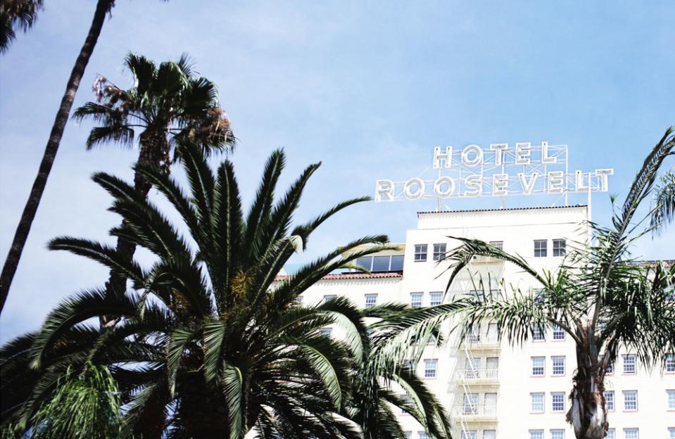 """酒店管理集团 Journal Hotels CEO谈:如何打造真正的""""生活方式""""型酒店"""