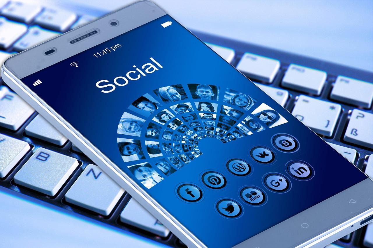 五家知名机构对奢侈品牌社交媒体营销的最新研究汇总