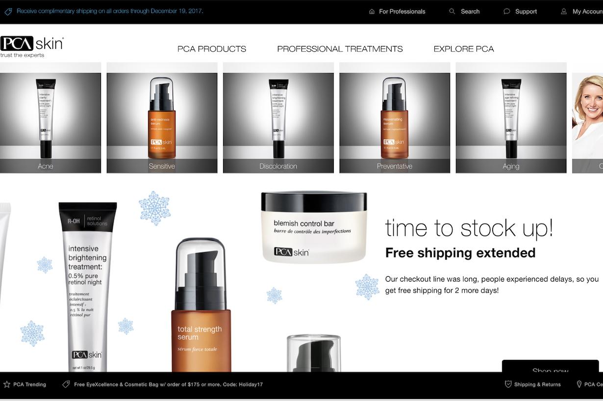 高露洁母公司 Colgate-Palmolive 收购医用级个护品牌 PCA Skin、EltaMD,进军专业美妆领域