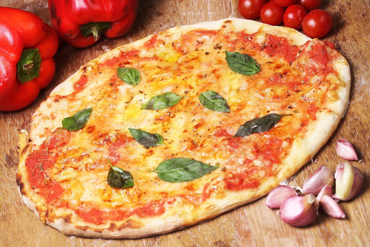 让外国人知道正宗意大利披萨是怎么做的!那不勒斯披萨申遗成功