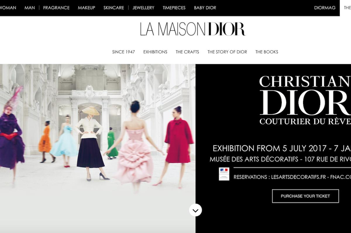 Christian Dior回顾展爆棚,观众超70万,平均等待时间4小时!打破巴黎装饰艺术博物馆112年观展记录