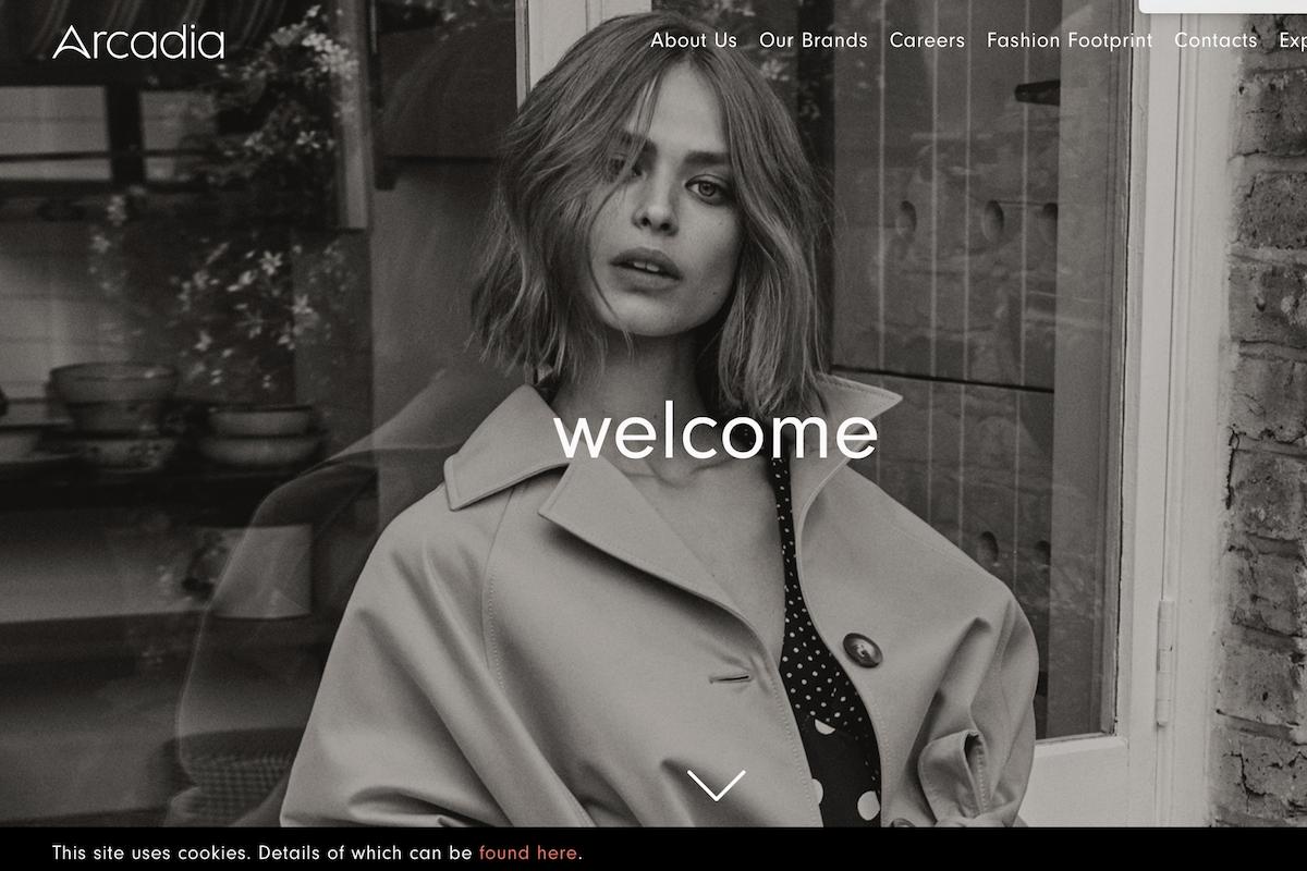 线上销售致成本剧增,Topshop 母公司、英国时尚集团 Arcadia 向供应商要求2%的订单折扣