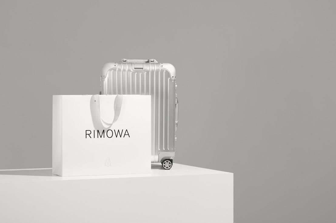 为庆祝品牌成立 120周年,德国高档旅行箱品牌 Rimowa 打造全新品牌视觉形象