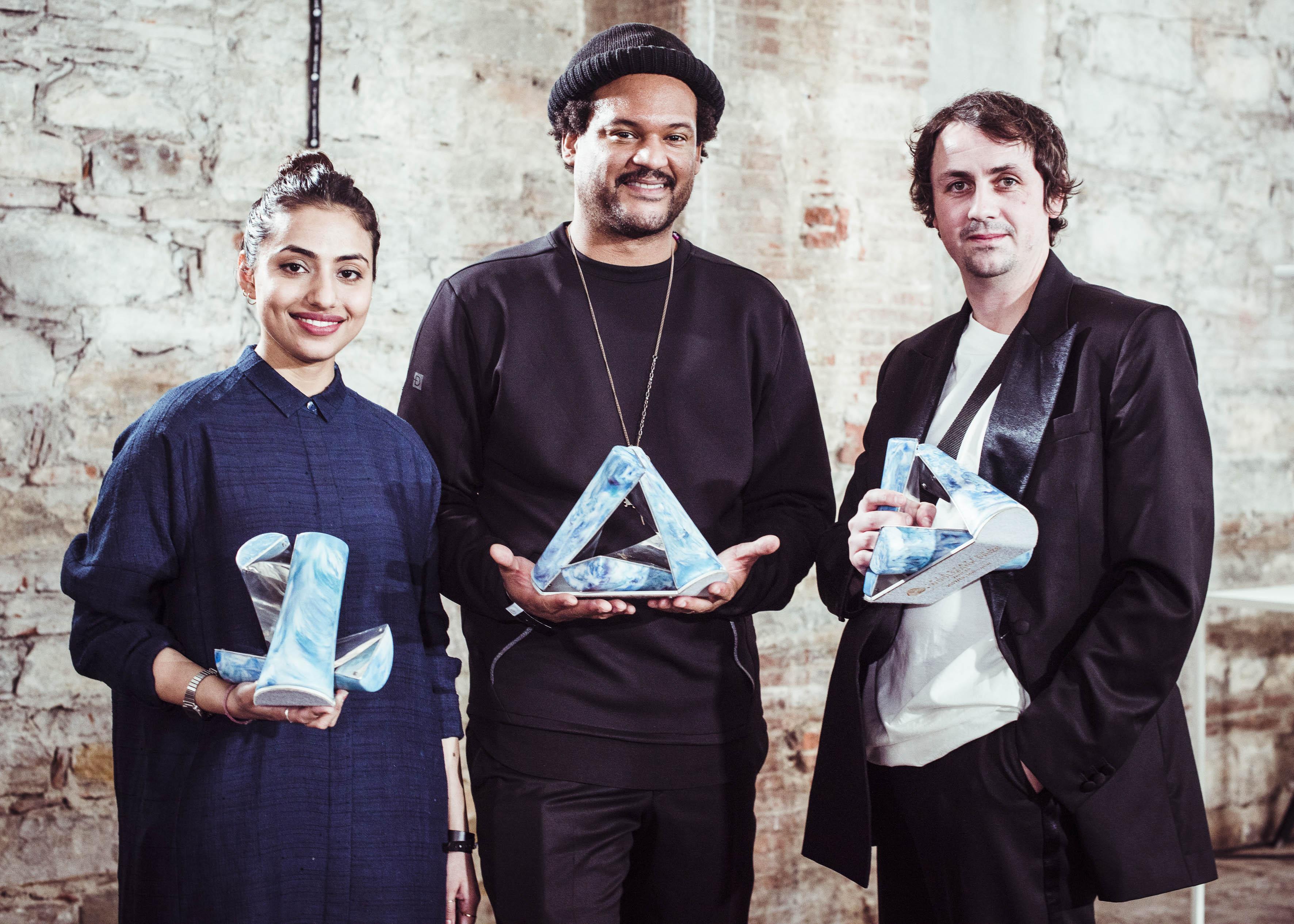 2017/18国际羊毛标志大奖揭晓:Matthew Miller、Bodice 及 DYNE 分获男女装总冠军和创新大奖