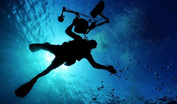 全球最大潜水培训机构 PADI 大中华区总裁楼彦:我们始终以推广潜水为己任【华丽TALK】精彩回放