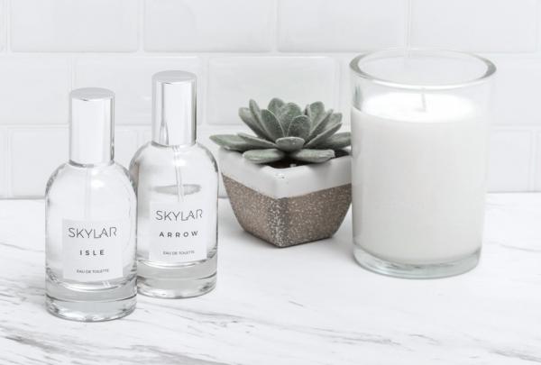 The Honest 前高管创办的互联网天然香水品牌 Skylar Body 完成种子轮融资300万美元