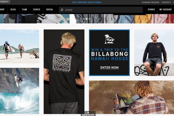 两大冲浪运动品牌抱团取暖!Quiksilver母公司 Boardriders 1.56亿美元收购澳洲同行 Billabong