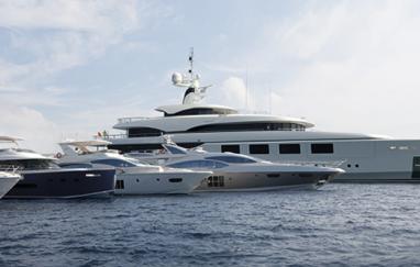 欧洲高消费回暖,意大利知名游艇制造商 Azimut   Benetti 年销售额约达 8亿欧元,同比增长11%