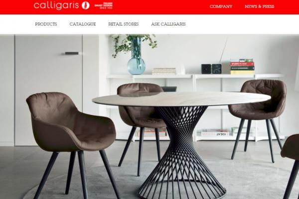 意大利家具制造商 Calligaris 收购同行 DiTre Italia 85%股权,欲通过整合扩大市场份额