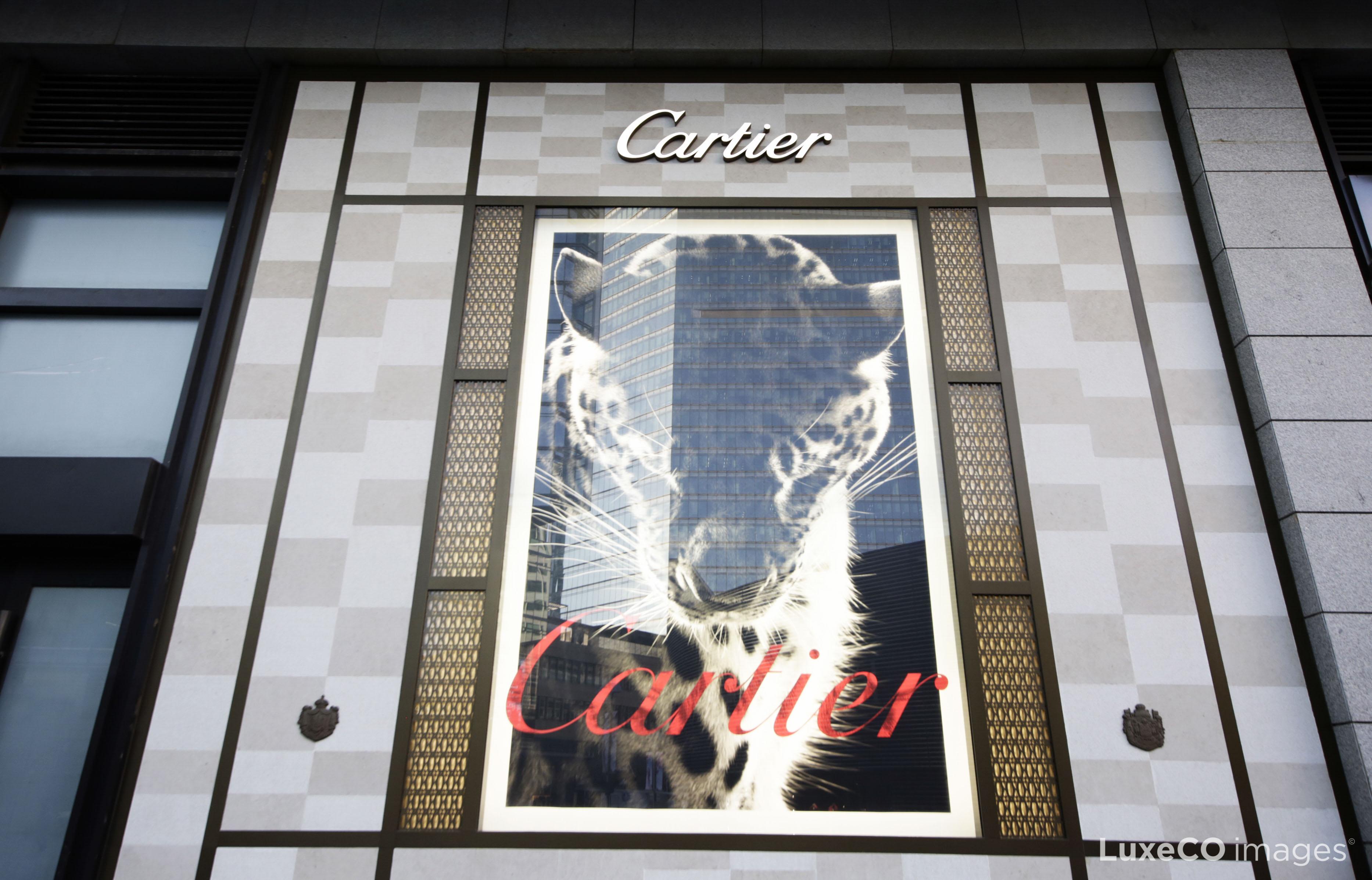空缺一年半,瑞士历峰集团终于迎来新任 CEO!过去五个月珠宝销售增长11%