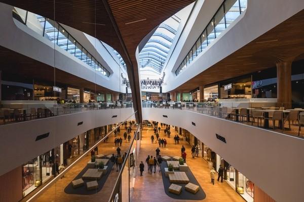 意大利购物中心建设裹足不前,80%的项目无法落实,业态聚合成最新趋势