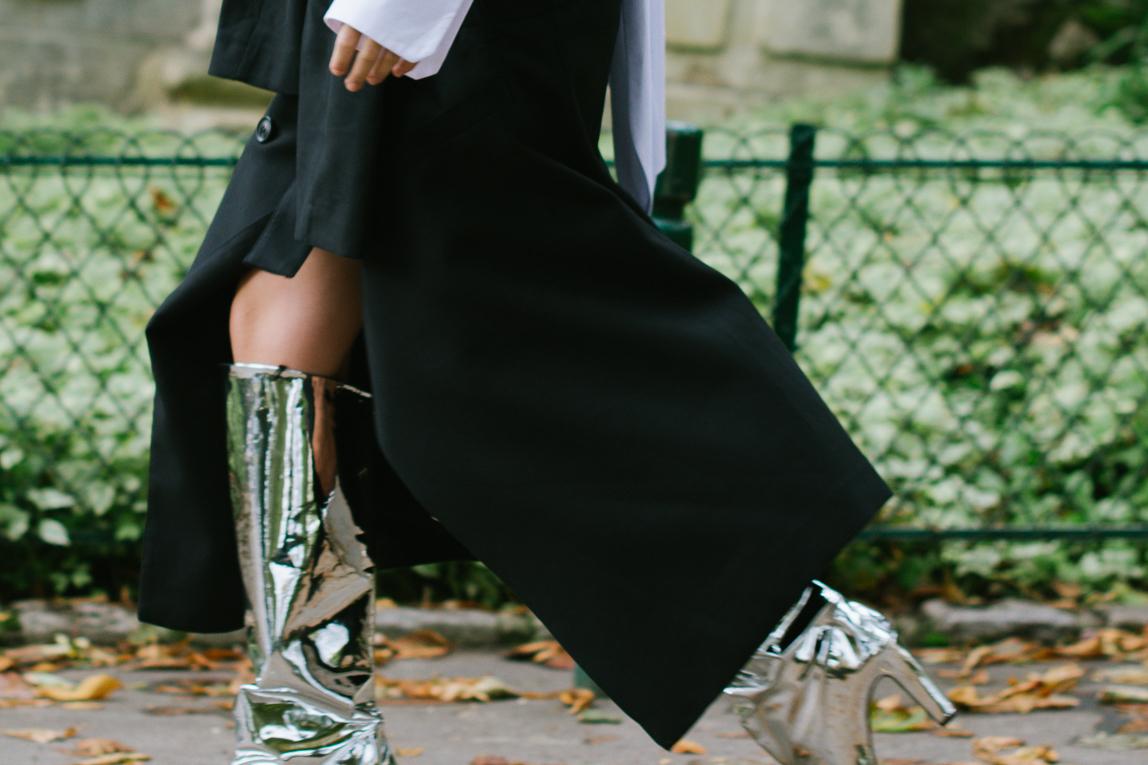 韩国企业复兴巴黎高定鼻祖Poiret,华裔女设计师殷亦晴、比利时时尚女投资人 Anne Chapelle 加盟