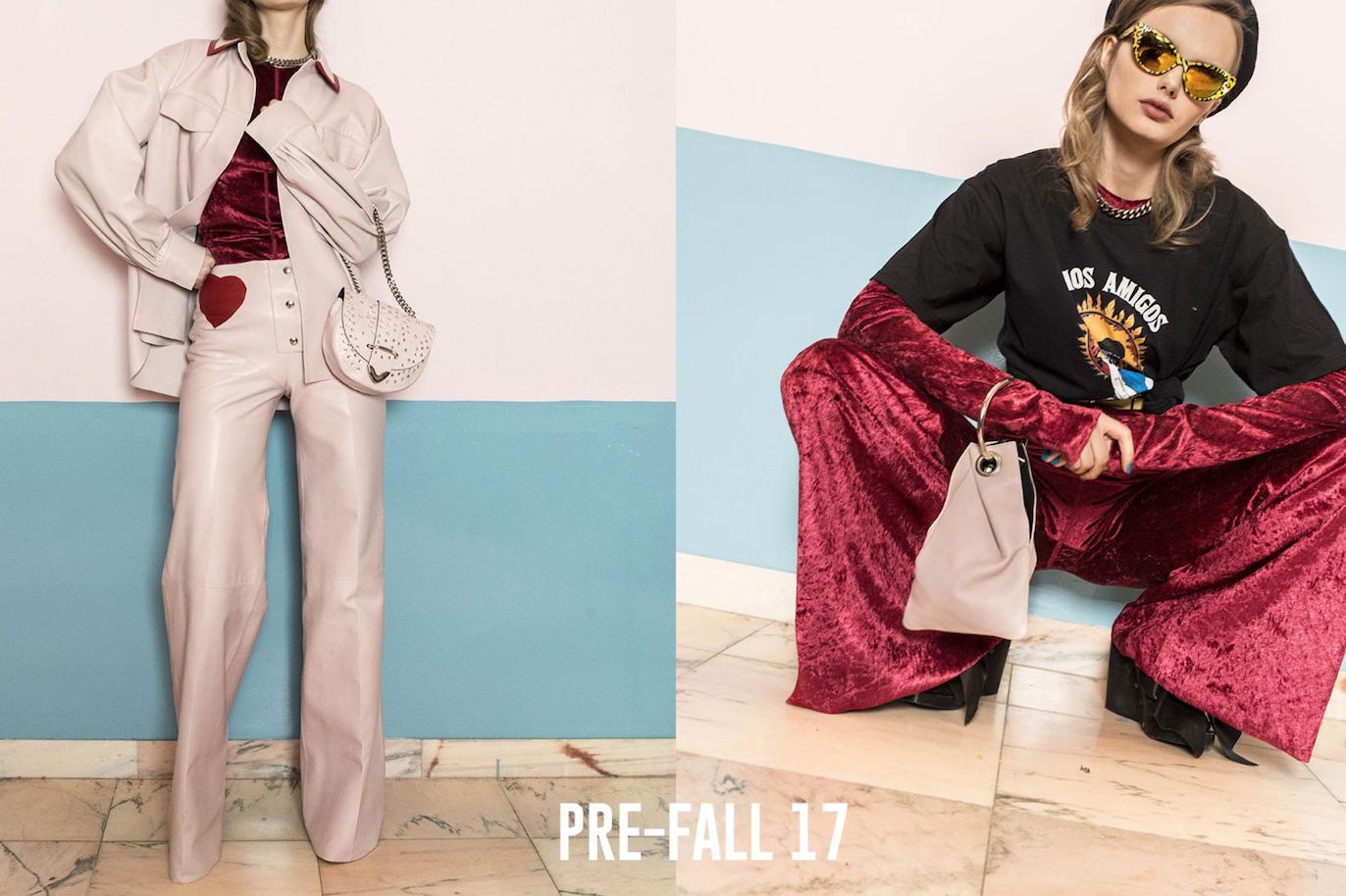 前实习生乘虚低价收购公司,巴黎包袋设计师 Delphine Delafon 痛失同名品牌