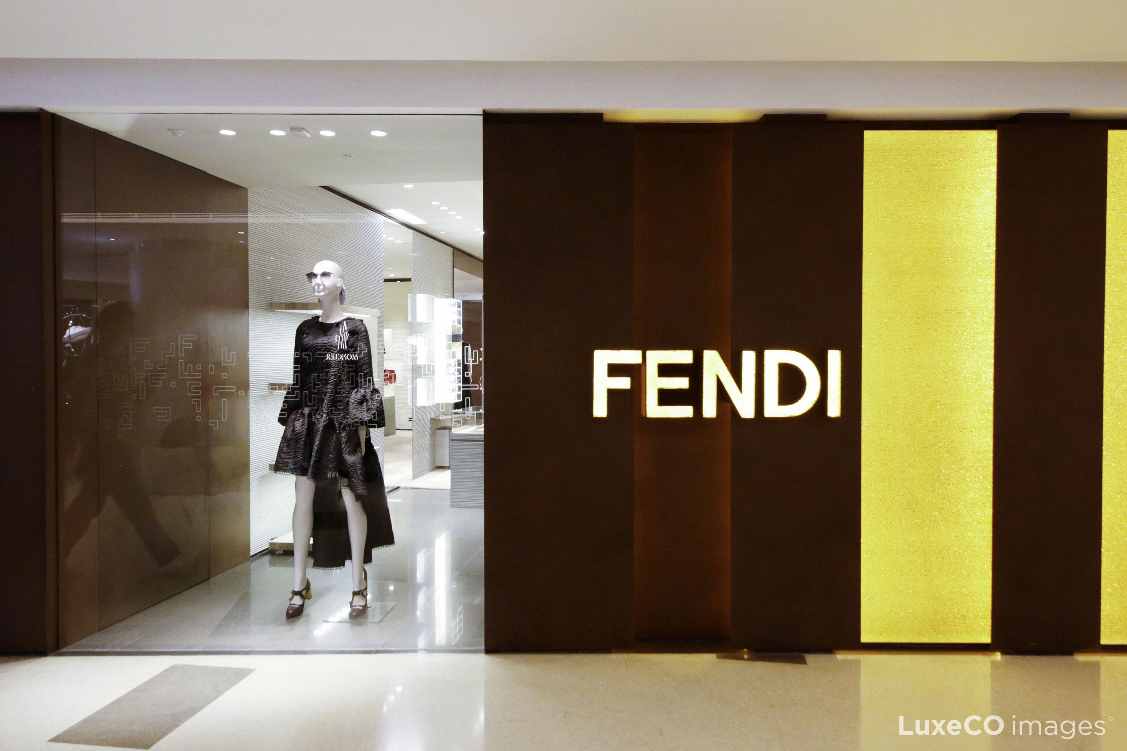 Fendi 投资 5700万欧元在佛罗伦萨建立新的生产基地