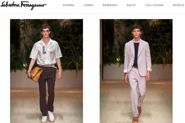 分拆完 Puma 后专注于奢侈品的开云集团下一个目标,会是 Ferragamo 吗?