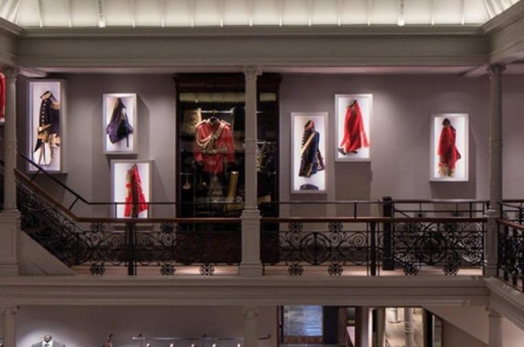 山东如意22.15亿港元控股旗下拥有多个国际知名男装品牌的香港利邦公司