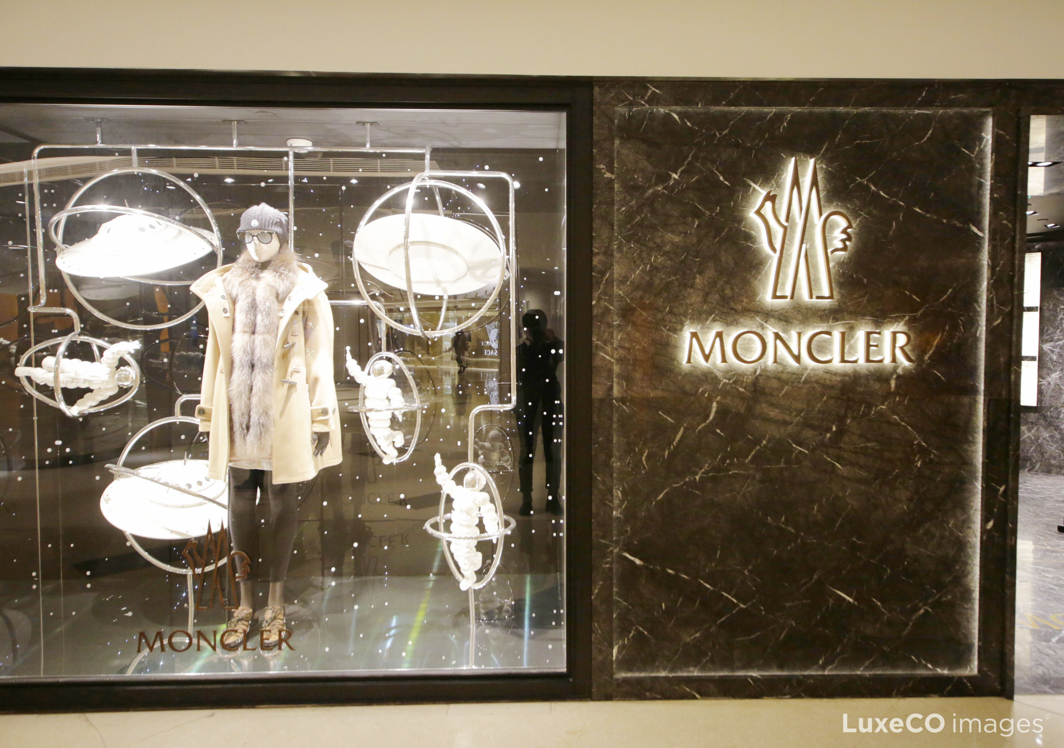 加快推陈出新,Moncler 将每月推出羽绒服新系列