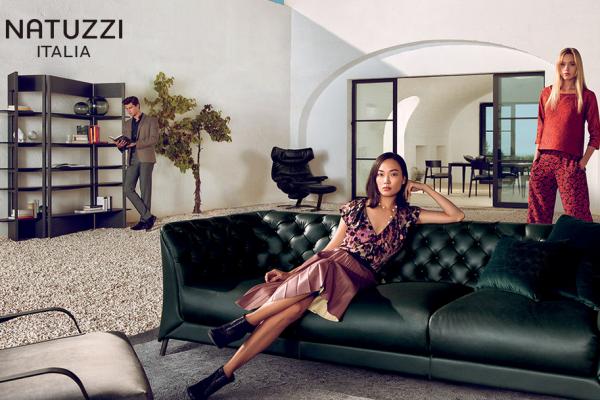 中国顾家家居将投资6500万欧元与意大利家具制造商 Natuzzi 成立合资公司,扩张大中华区零售网络