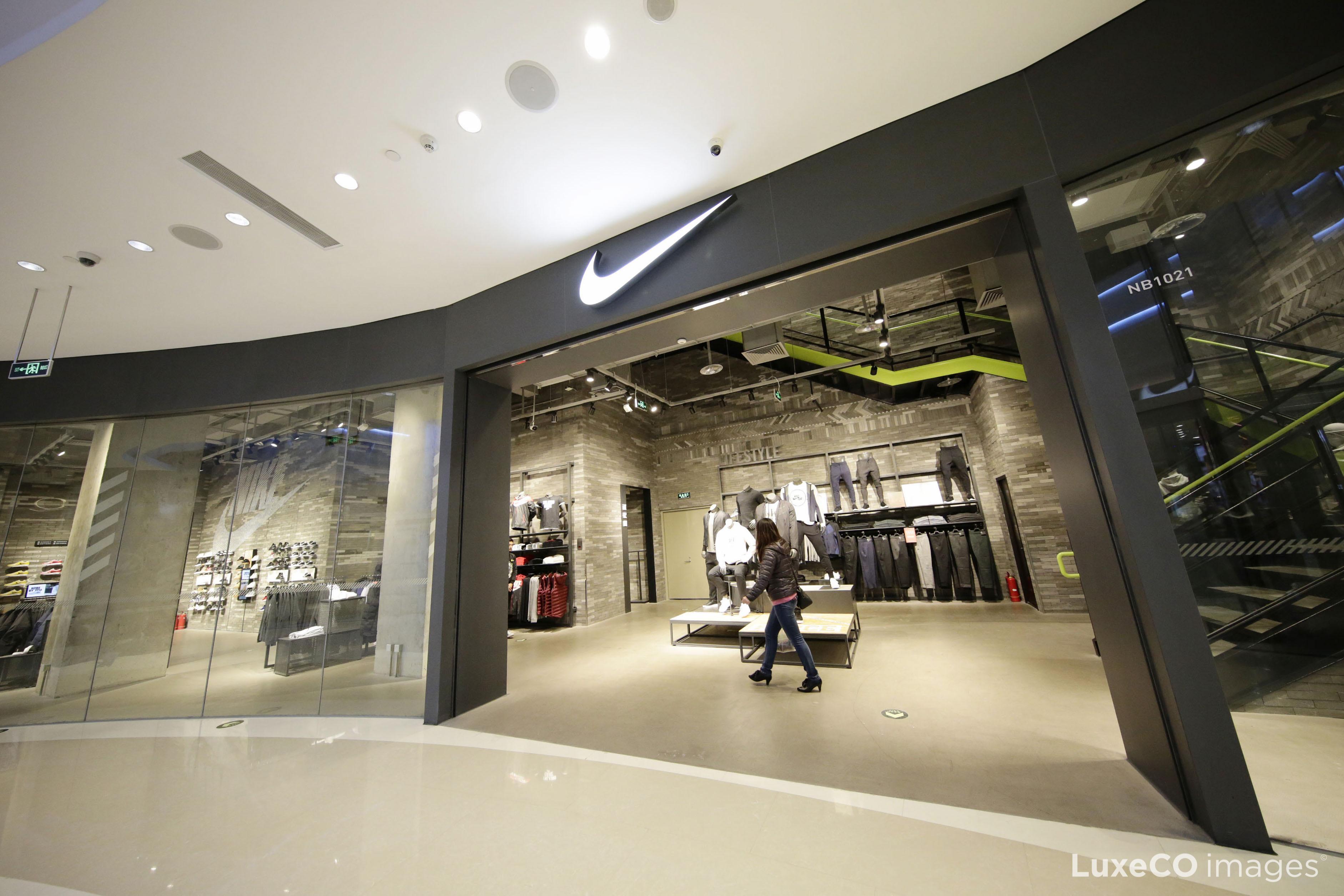 Nike 高层换血并进行裁员,或将耗资 2.5亿美元