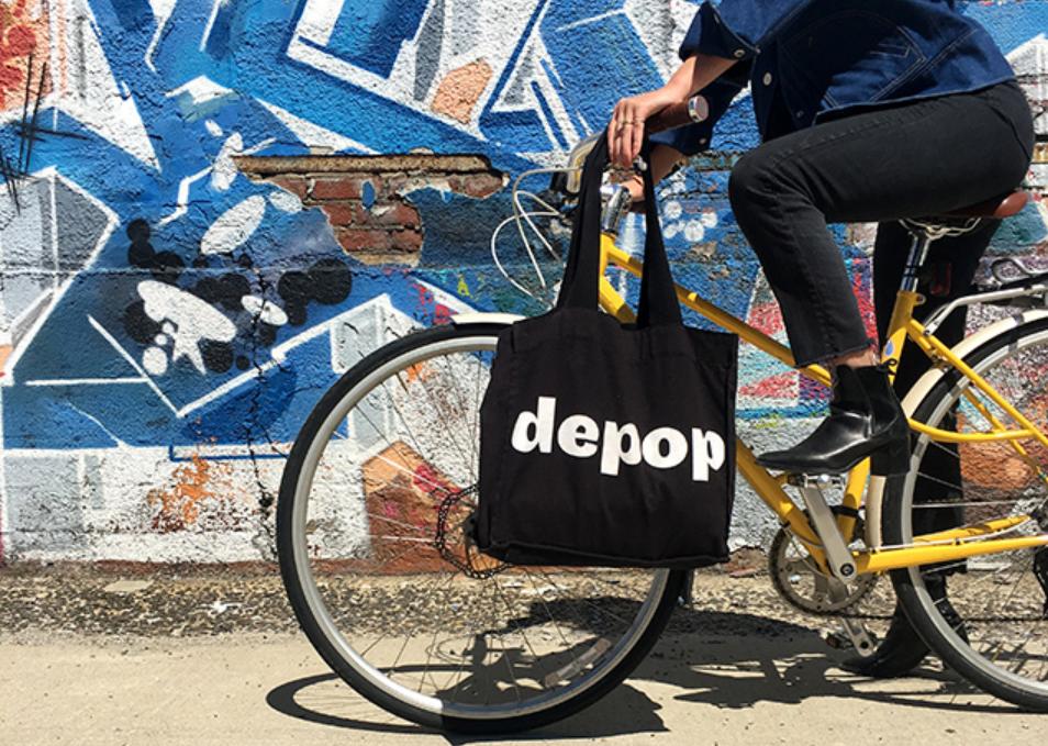 时尚社交购物应用 Depop 完成2000万美元B轮融资,将全力开发美国市场