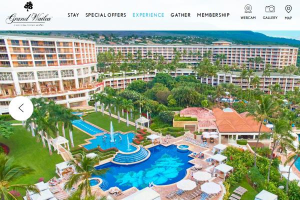 传:黑石集团将斥资11亿美元收购夏威夷豪华度假村 Grand Wailea 的产权