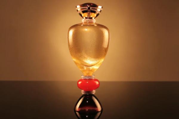 史上最贵香水:宝格丽四年前推出的周年纪念版香水以20万欧元被一位私人客户买走