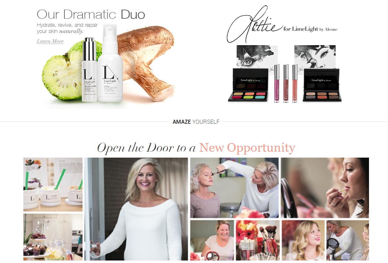 法国欧舒丹增持美国彩妆品牌 LimeLight 的股权至60.48%