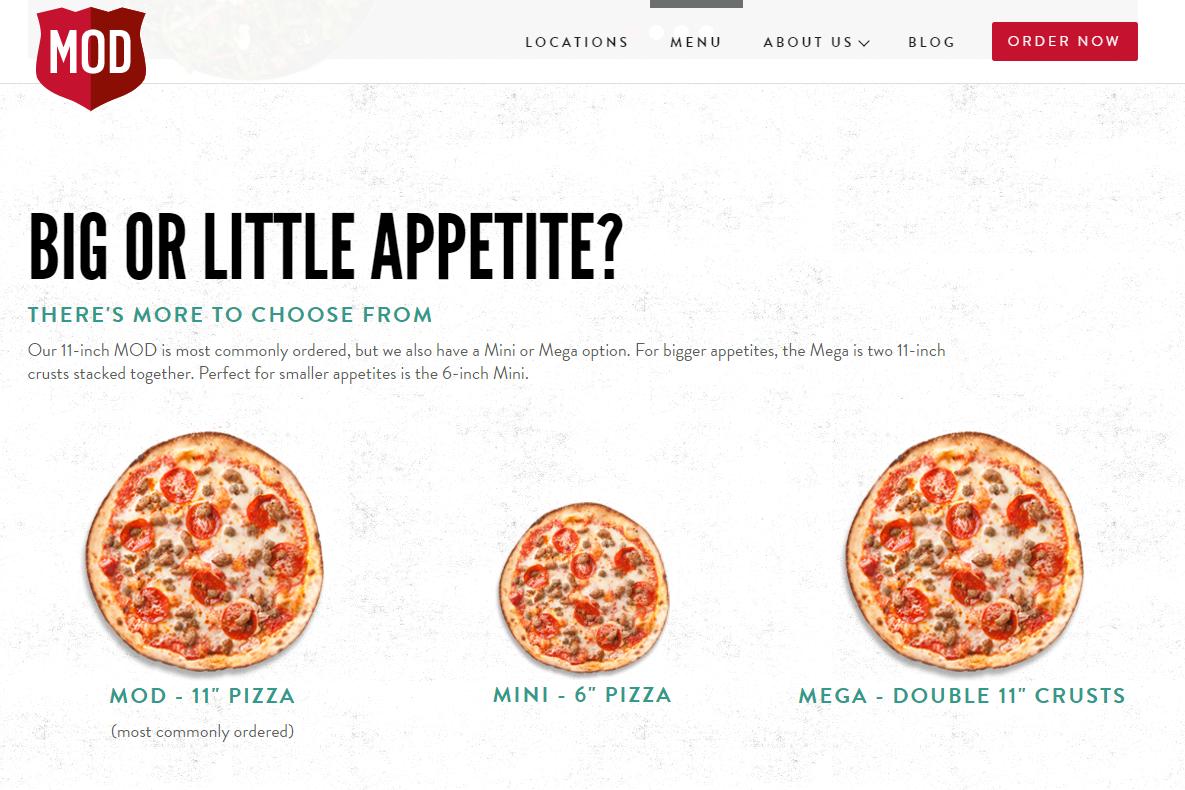 美国增长最快的连锁餐厅、星巴克前欧洲总裁创办的披萨店 MOD Pizza 完成7300万美元融资