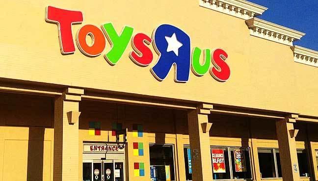 破产后精简业务,玩具反斗城(Toys 'R' Us)未来数月内将关闭五分之一美国门店
