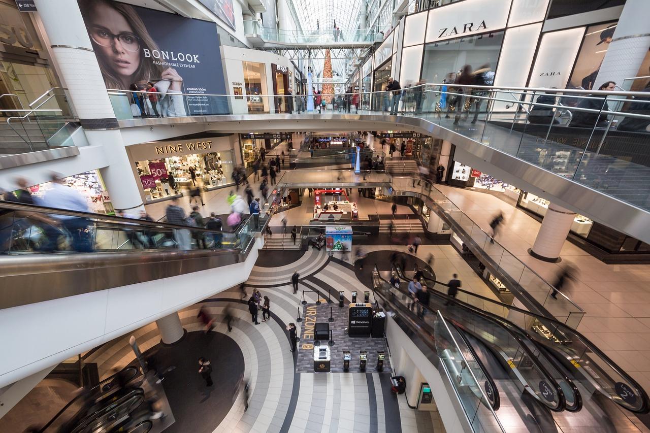 瑞士信贷:零售业前景短期内不会好转,年初将迎来新一波破产和关店大潮