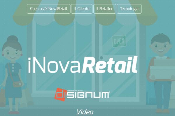 助力中小型时尚企业创新,意大利时尚联合会推出全新市场营销技术及工具平台:iNovaRetail