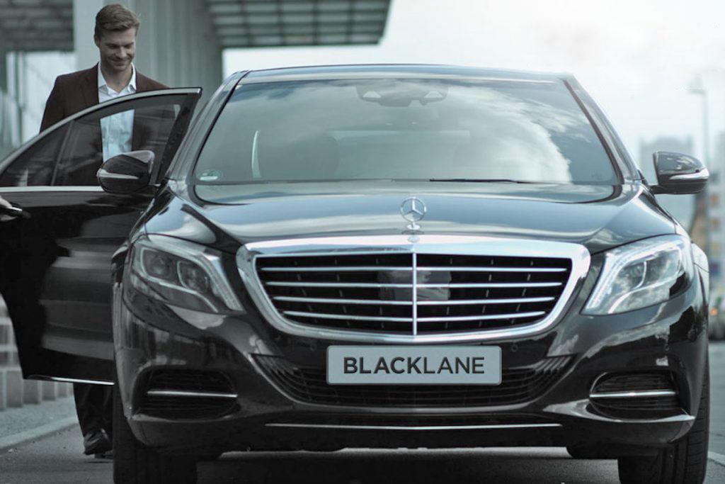 奔驰支持的德国专业司机服务平台 Blacklane 完成D轮融资,阿联酋家族企业 ALFAHIM 领投