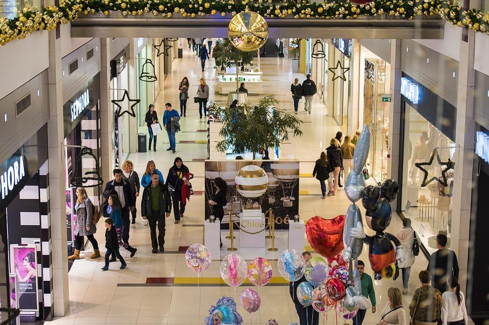 A.T. Kearney最新报告称:消费者沉浸式体验空间将全面取代传统购物中心