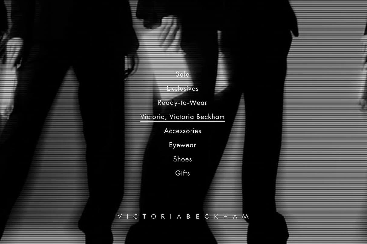 Victoria Beckham 品牌成立十周年,将推出系列纪念活动