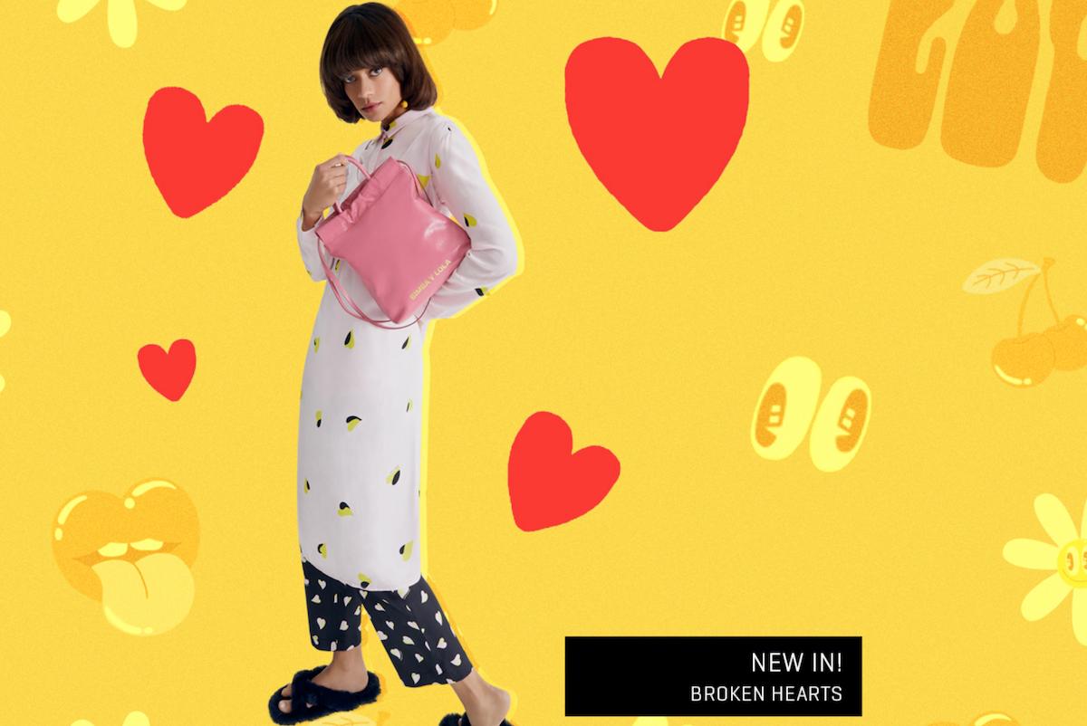 传:西班牙时尚女装品牌 Bimba y Lola 欲出售70%的股权,品牌估值 4.5亿欧元
