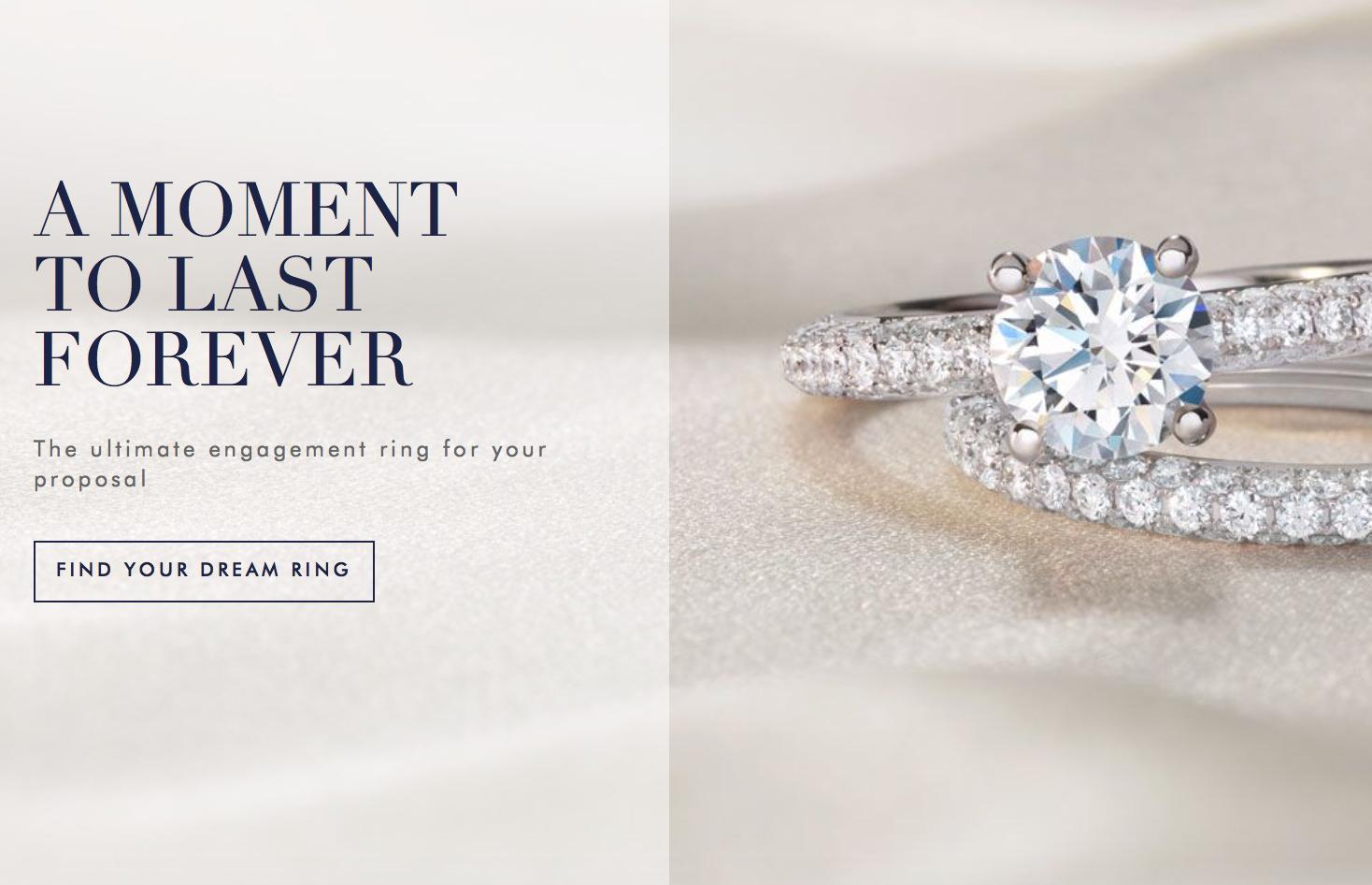 """越来越多中国独立女性为自己购买钻石珠宝 品牌营销思路从""""婚姻""""转向""""自我表达"""""""