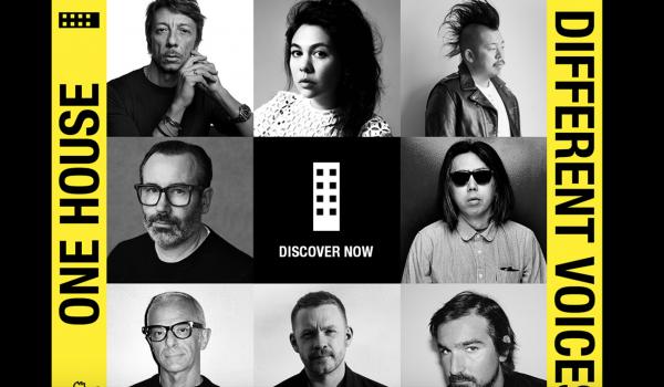 "Moncler 要让自己更""时尚""!联手全球八位著名设计师、造型师和潮牌创始人推出合作系列"