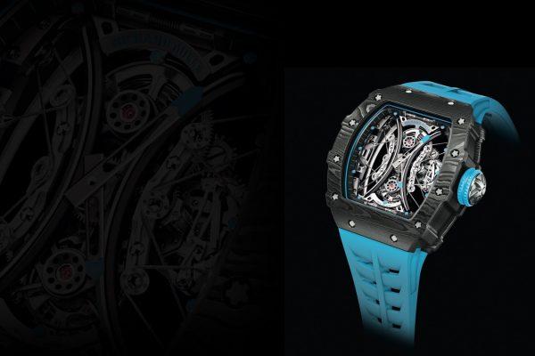 瑞士奢侈手表品牌 Richard Mille 2017年销售增长13.5%,4千块表卖了17.4亿元人民币