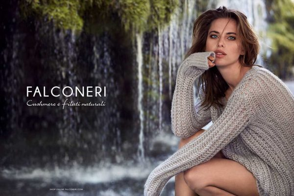 意大利羊绒针织服饰品牌 Falconeri 电商业务进军欧美 8国,母公司 Calzedonia 年销售额突破 20亿欧元