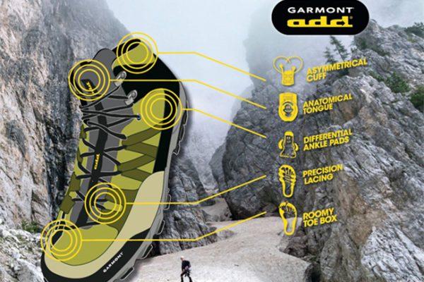 意大利户外运动鞋履品牌 Garmont 三个月内迎来两家新投资方,并成为美国军方认可的供应商