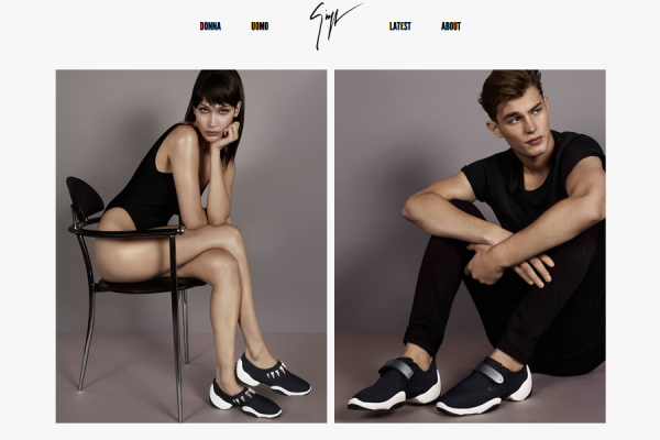意大利奢华鞋履品牌 Giuseppe Zanotti 大举扩张远东地区, 2017年销售额稳定但未达预期
