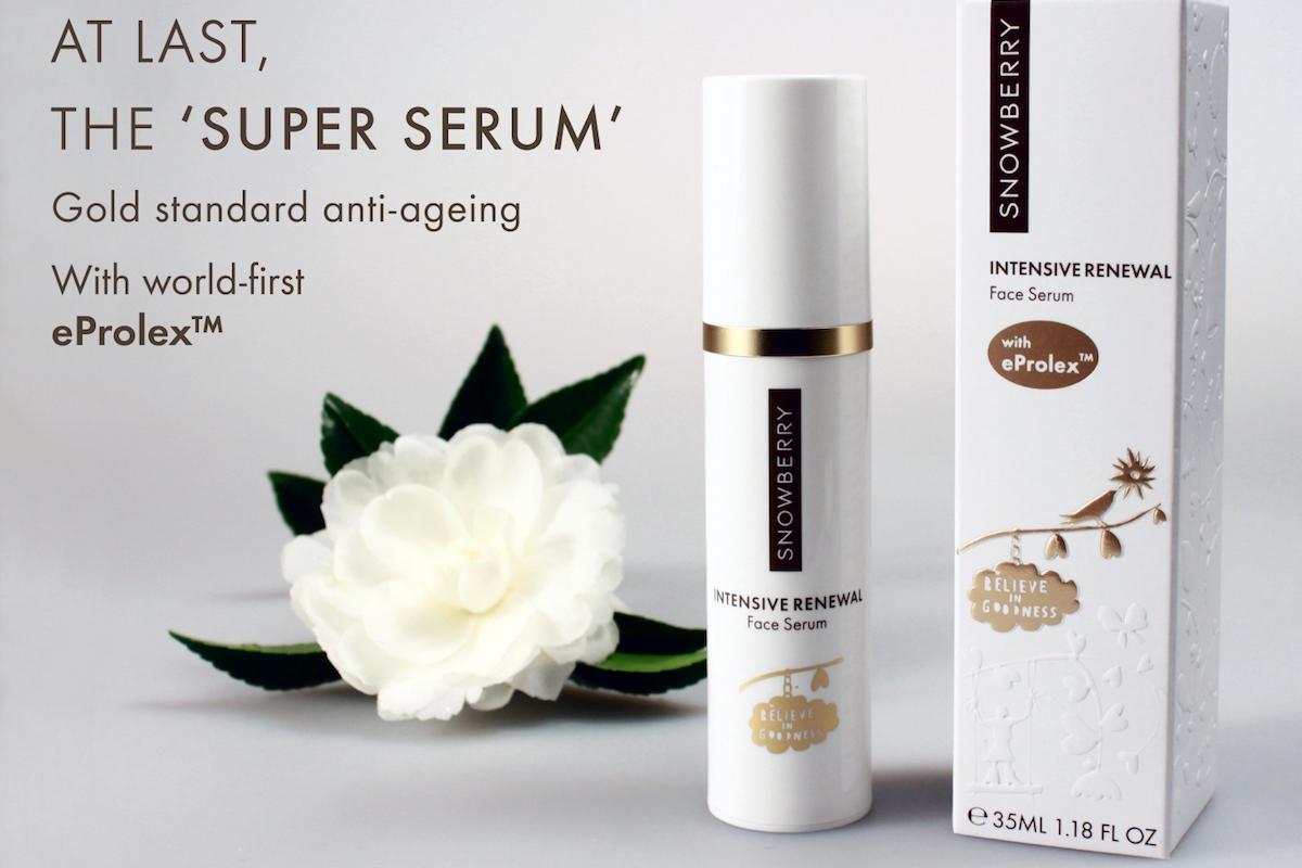 加码天然美容业务,宝洁收购新西兰天然护肤品牌 Snowberry