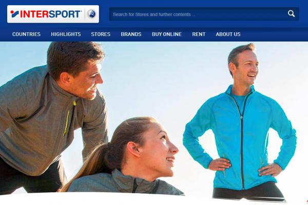 瑞士综合体育用品零售商 Intersport 2017年销售额115亿欧元,被竞争对手迪卡侬赶超