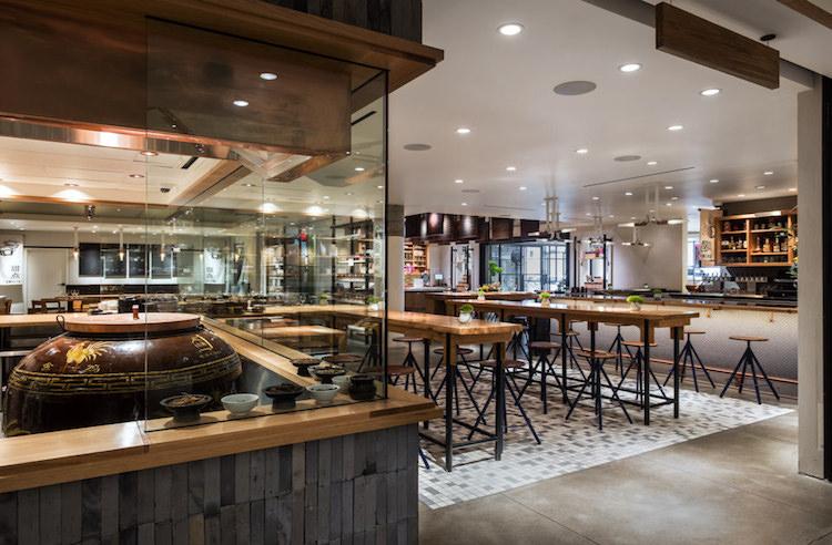 打造中餐版 Eataly,高端中国美食集市 China Live 在旧金山唐人街蹿红