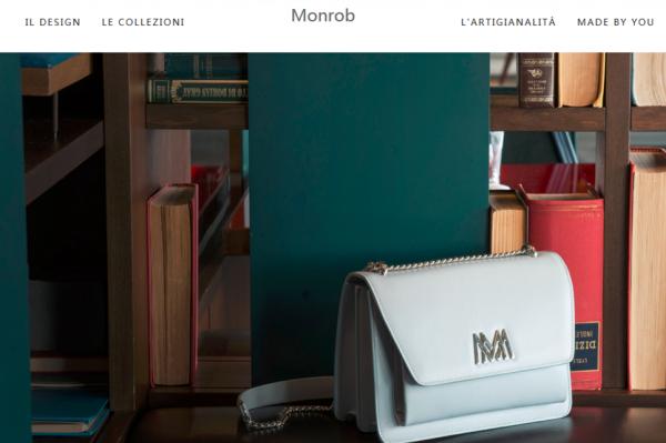 传统工艺结合互联网思维,走出国门的个性化定制包袋品牌 Monrob 瞄准意大利本土市场