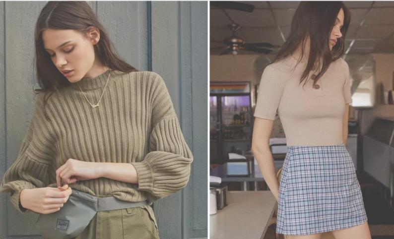 扭转上半年颓势,美国青少年品牌 Urban Outfitters 连续两个季度销售实现增长,餐饮部门全年销售2500万美元