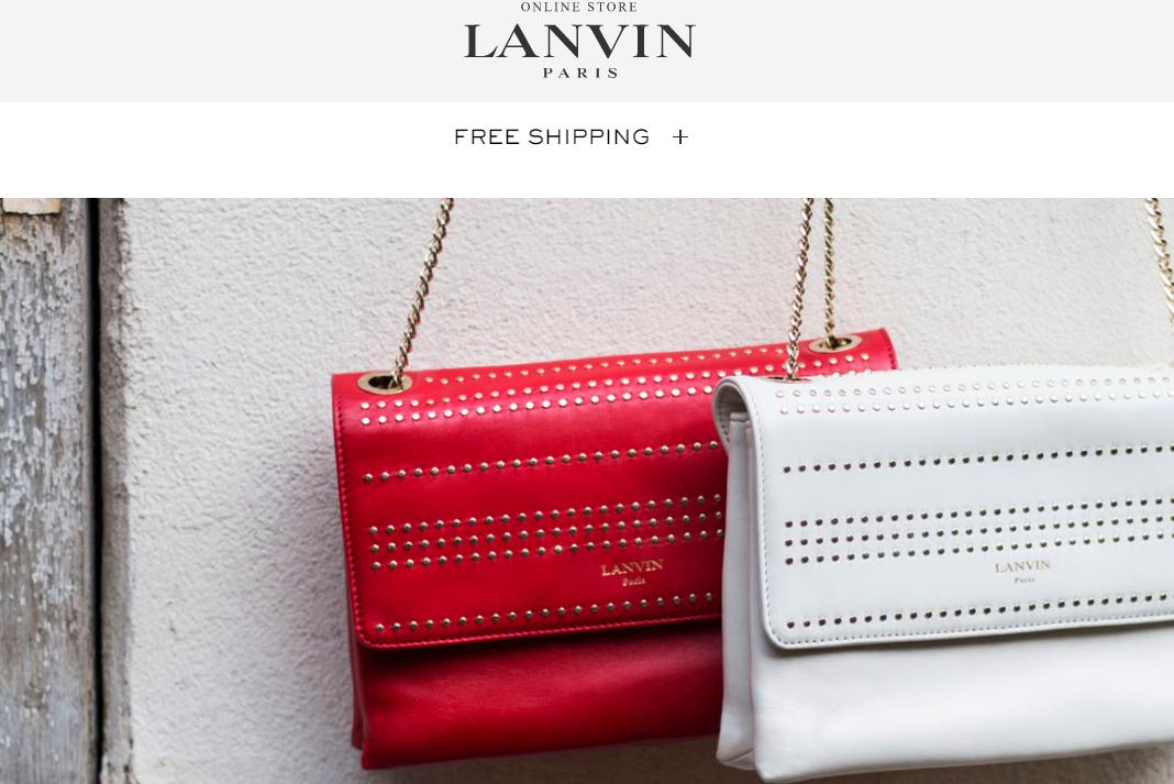 复星国际宣布完成对法国经典奢侈品牌Lanvin多数股权的收购,原大股东王效兰将保留少数股权