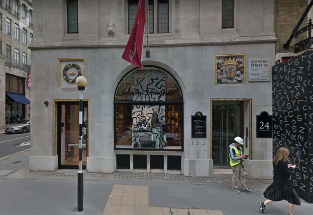 意大利高级时装品牌 Max Mara 所有人 Maramotti 家族斥资1.41亿欧元收购伦敦热门商业地产